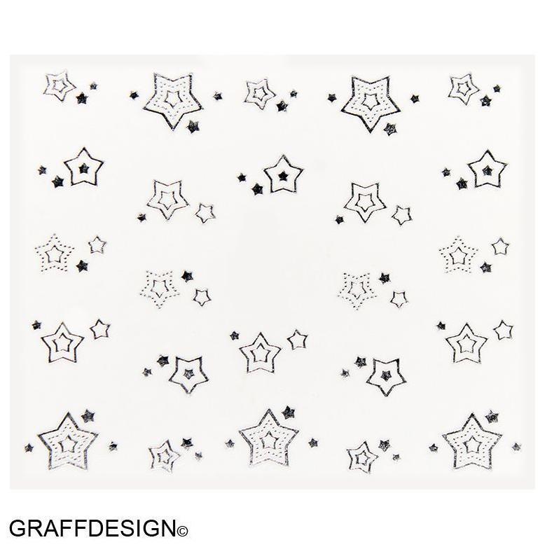 Sticker - Tattoo - Weihnachten / Winter / Christmas - 702-Y-043 in ...