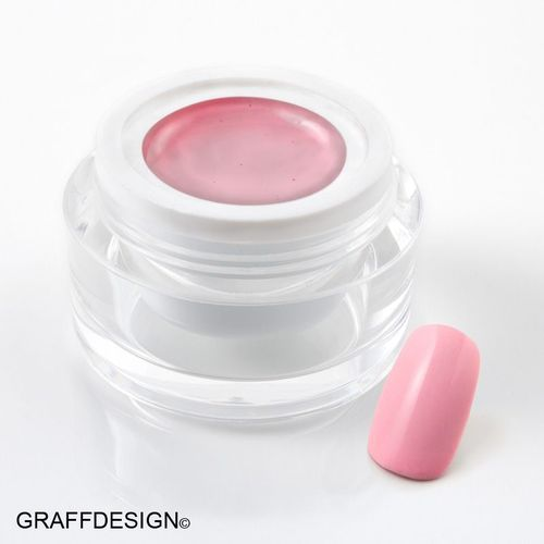 5 ml UV Color-Gel in Pastell Rosa - 107-645