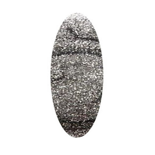 8 ml Nail Fine Liner in Glitter Transparent Silber - Nail Art -