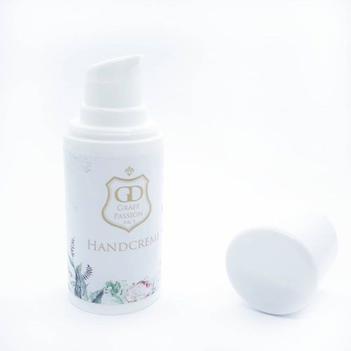 15 ml Graff Passion Handcreme Nummer 3 - 505-004