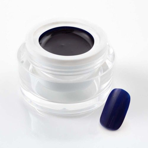 5 ml UV Colorgel / Farbgel / Purgel - Pur Midnight Blue - 107-076 0/11